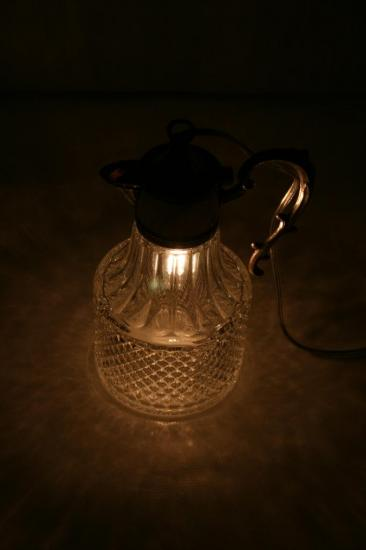 "Lampe ""Miss Ellie"""