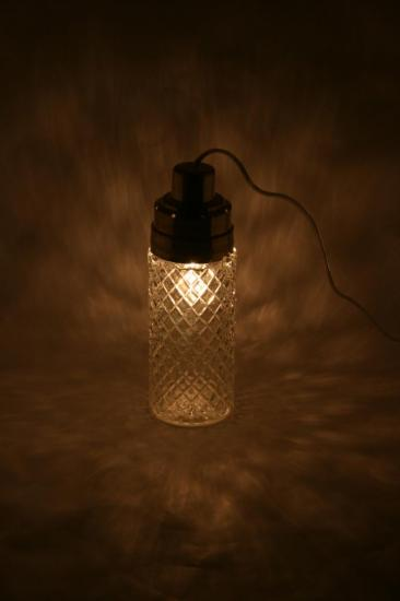 "ARCHIVES LAMPE ""SHAKER"""