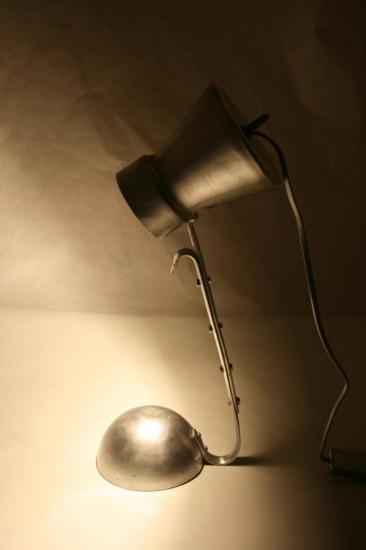 """Lampe """"Shako"""""""