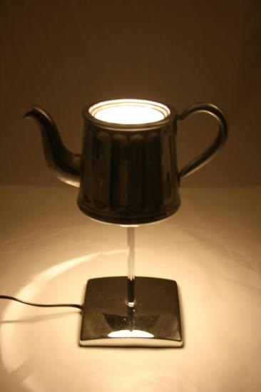 "VENDUE LAMPE "" SOBRE"""