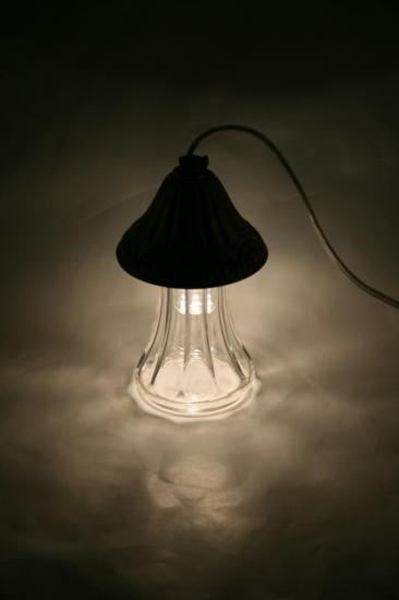 """ARCHIVES LAMPE """"SOLANGE"""""""