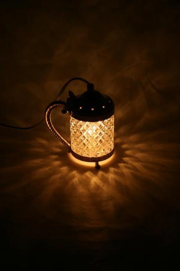 "VENDUE LAMPE ""SWEET"""