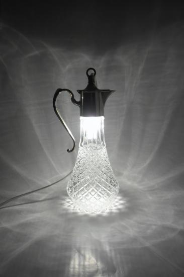 """LAMPE """"SUE ELLEN"""""""