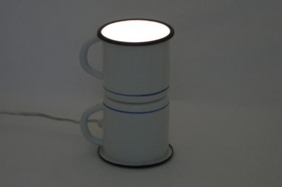 "LAMPE ""TWICE"""