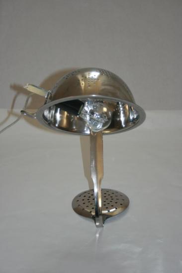 """VENDUE Lampe """"Vénus"""""""
