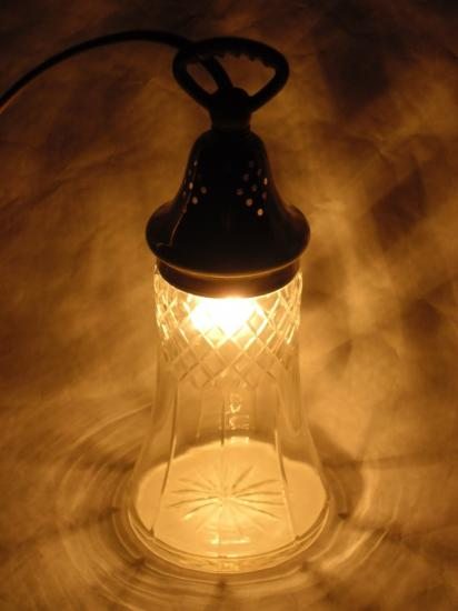 "VENDUE Lampe ""Victoria"""