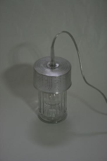"""Lampe """"ZOE"""""""
