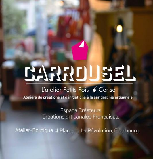 Carrousel cherbourg